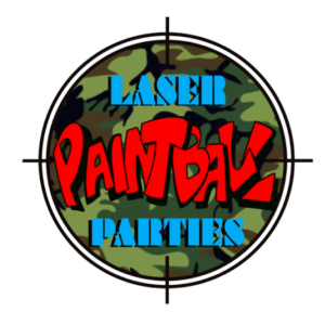 Logo of Laser Paintball Parties