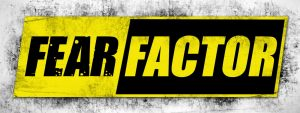 Logo for Fear Factor Activity