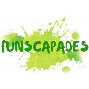 Logo for Funscapades Activity